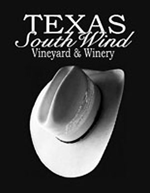 Texas South Wind Vineyard and Winery