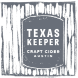 Texas Keeper Craft Cider
